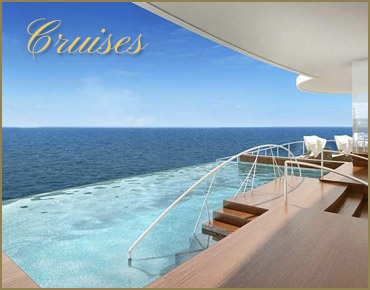Cruise vacation specialist