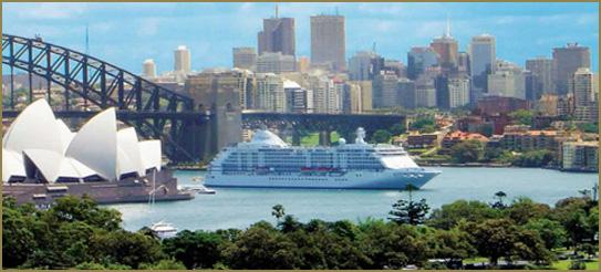 regent seven seas ship