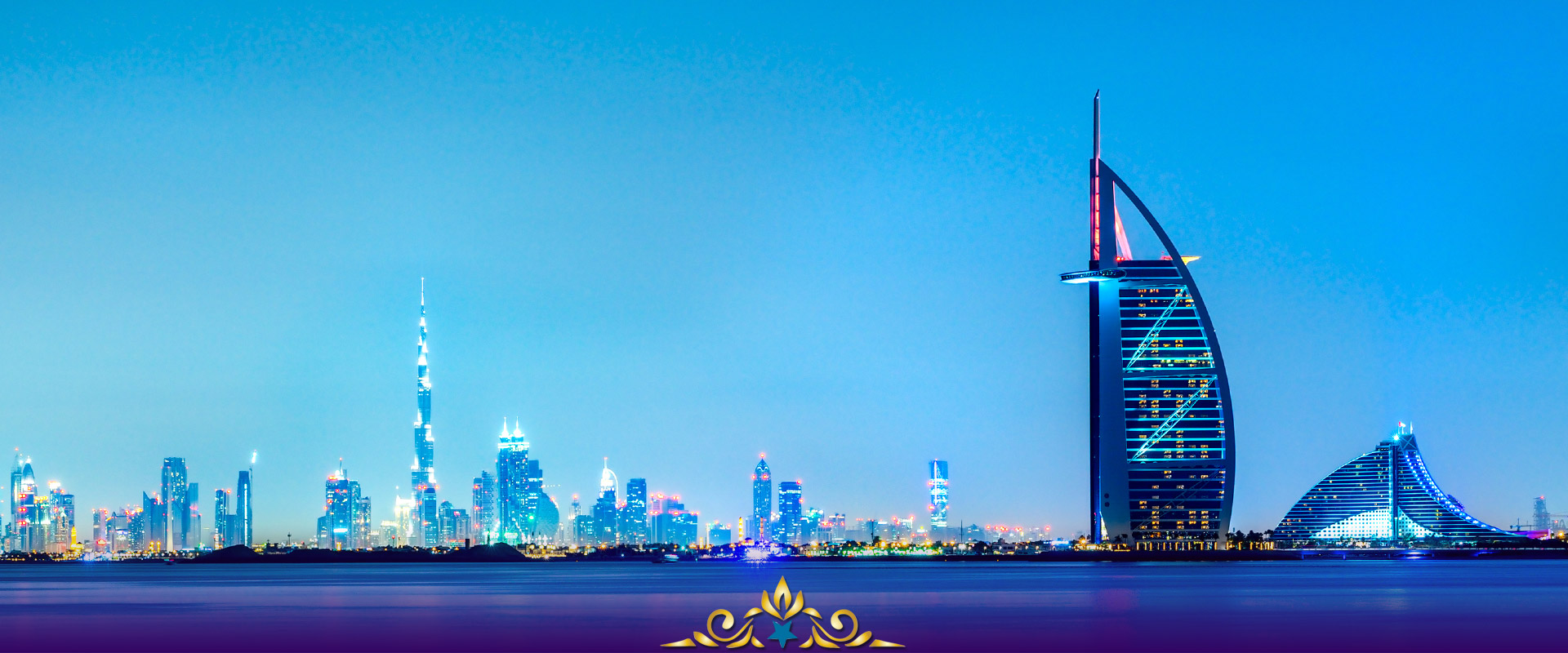 dubai travel specialist