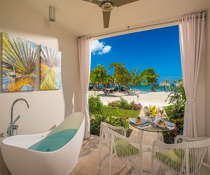 Discovering Sandals Montego Bay Jamaica